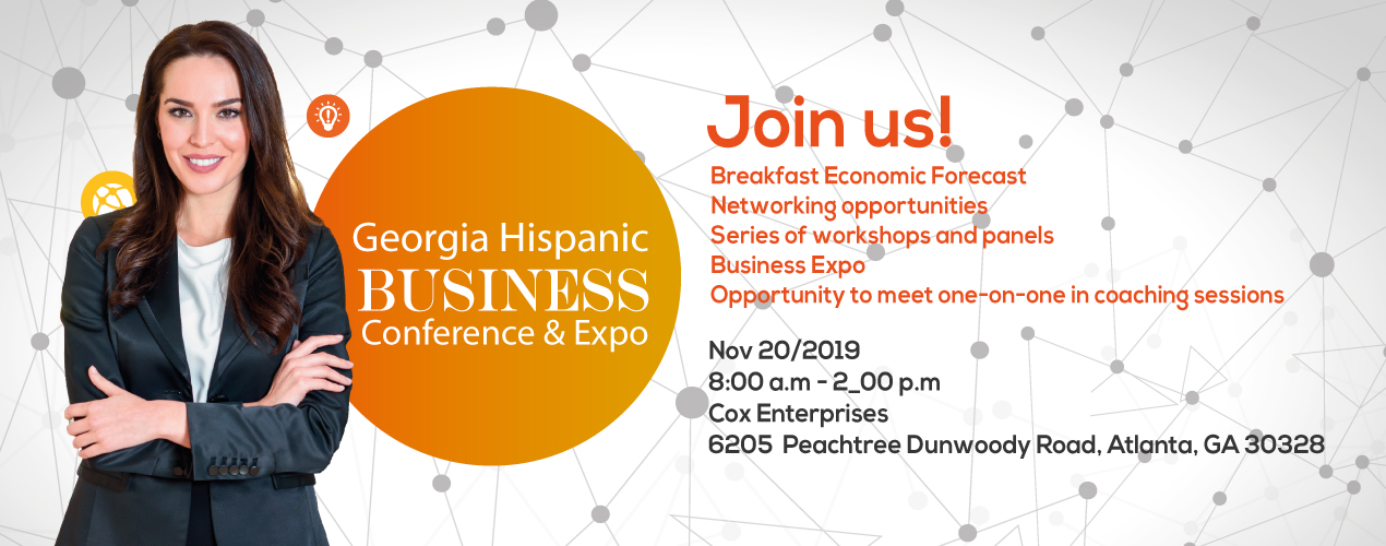The State of the State of Hispanic Business