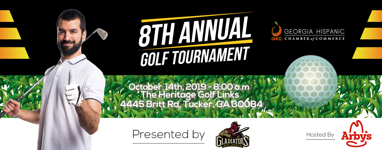 6th Annual GHCC Business Golf Open