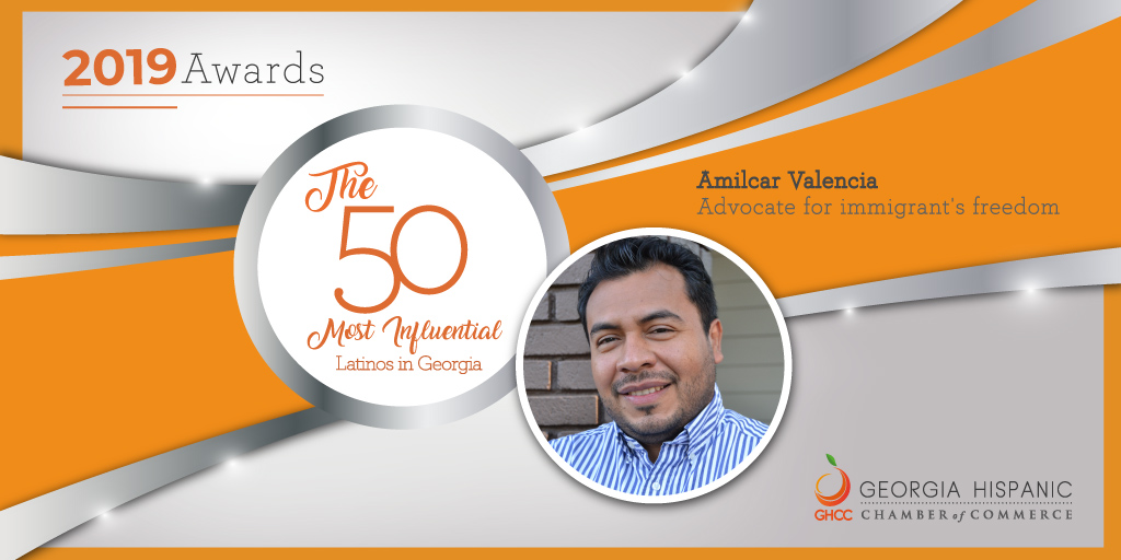 50 Most Influential Latinos - Georgia Hispanic Chamber of