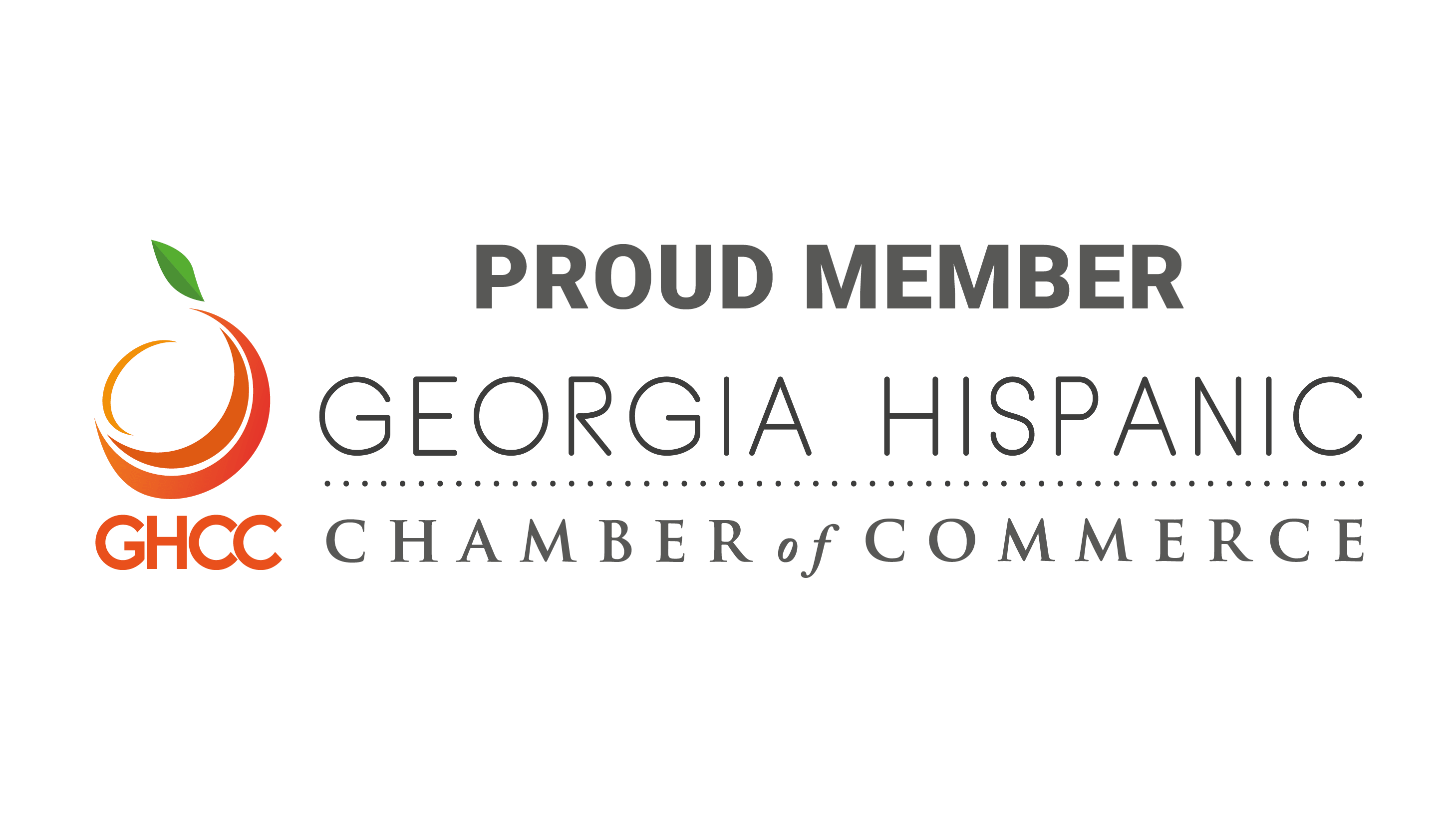 Proud Member of Georgia Hispanic Chamber of Commerce